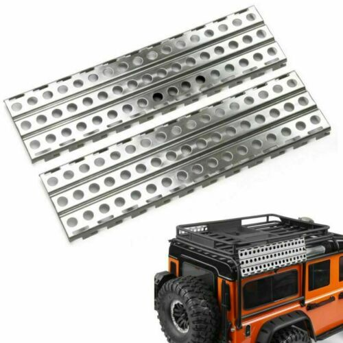 Stainless Steel Sand Ladder for 1//10 RC Crawler TRX4 SCX10 D90 Car Accessories