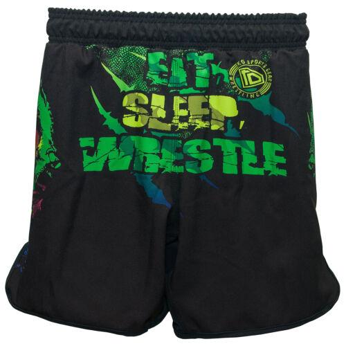 KO Sports Gear/'s Release the Beast Fight Shorts