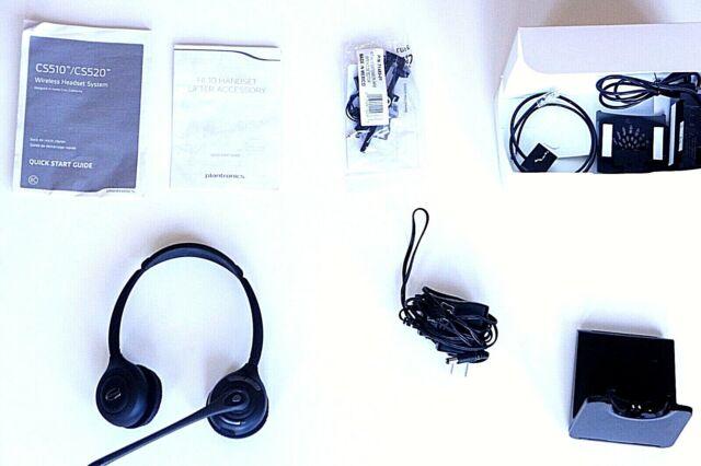 Plantronics Voyager Legend Cseb 01 Bluetooth Office Phone Headset For Sale Online Ebay