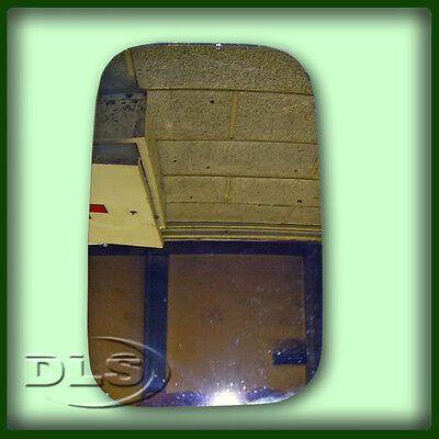 Convex Door Mirror Glass RTC4341 LAND ROVER DEFENDER