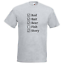 Fishing Rod Bait Beer Fish Story Funny Slogan T-Shirt Tees l88