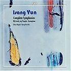 Isang Yun - Yun: Complete Symphonies (2003)