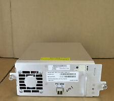 Dell XJ869-Fibre Channel FC disco de cinta Ultrium 3 LTO3 Backup Cargador Con Bandeja