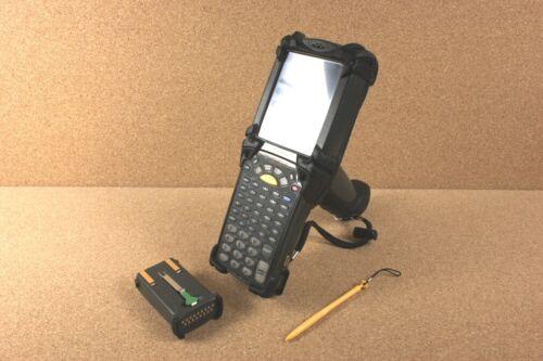 Symbol MC9060-GF0HBEB00WW barcode scanner 1D scanner