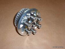 Ducati Clutch Pressure Plate/Hub/Spring/Collar SET MOST DRY ALUMINUM
