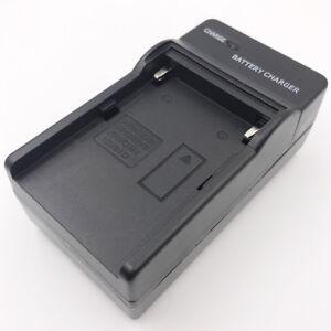 Battery-Charger-for-SONY-MVC-FD73-MVC-FD81-MVC-FD83-Mavica-Digital-Camera-AC-NEW