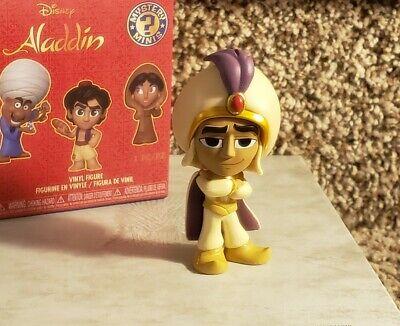 PRINCE ALI ABABWA Disney/'s Aladdin Funko Mystery Mini Vinyl Figure 3 inch