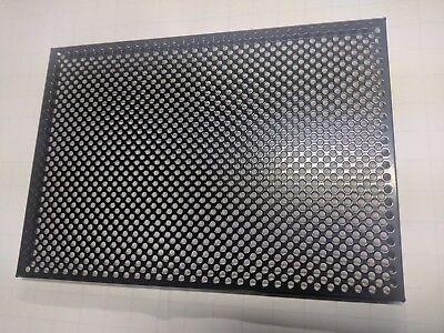 FleißIg Usm Haller Tablar Gittertablar Systemmaß 75 X 35 Cm,gelocht,perforiert,schwarz MöChten Sie Einheimische Chinesische Produkte Kaufen?