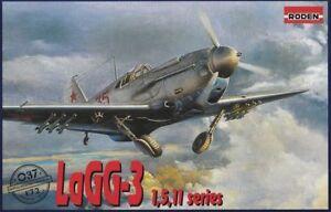 LAVOCHKIN-LaGG-3-1-5-11-SERIES-SOVIET-AF-WINTER-amp-SUMMER-MKGS-37-1-72-RODEN