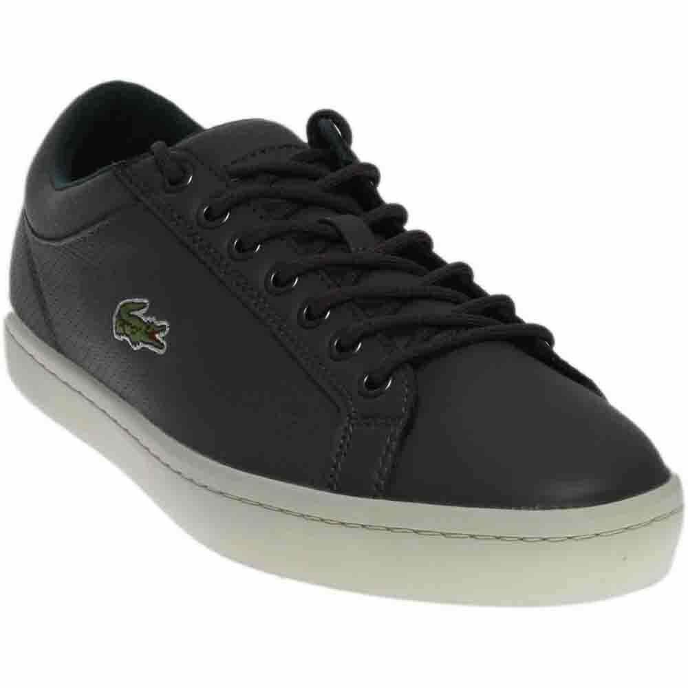 Lacoste Straightset SP 317 1  - Grey - Mens