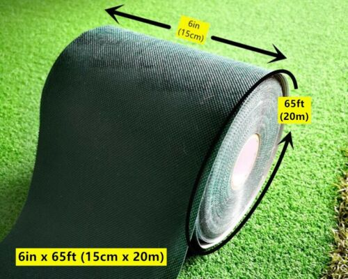 A99 Lawn Joint Tape Artificial Self-Adhesive Seaming Turf Artificial Grass tape