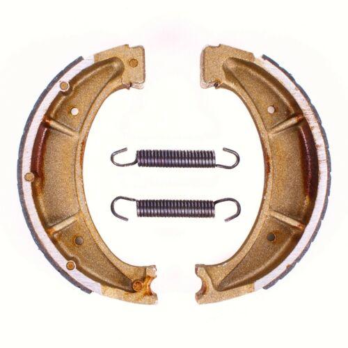 Trommelbremse Premium Bremsbacken Water Grooved Husqvarna Cross Country brak-647