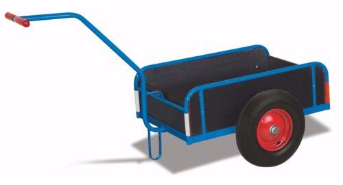 Handkarre Handwagen Transportkarre Bollerwagen versch Girse Größen VARIOfit