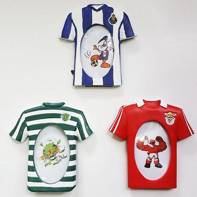 Fc Porto Sl Benfica Sporting Cp Official Plaster Frame Ebay