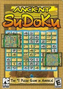 Ancient-Sudoku-PC-Games-Windows-10-8-7-XP-Computer-puzzle-numbers-puzzle-NEW