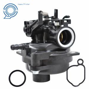799584 594058 Carburetor For Briggs /& Stratton 09P702 550EX 625EX 675EX Engine