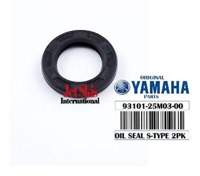 Yamaha 93101-25M03-00 OIL SEAL S-TYPE