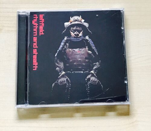 1 of 1 - CD - Leftfield - Rhythm and Stealth - In Great Condition