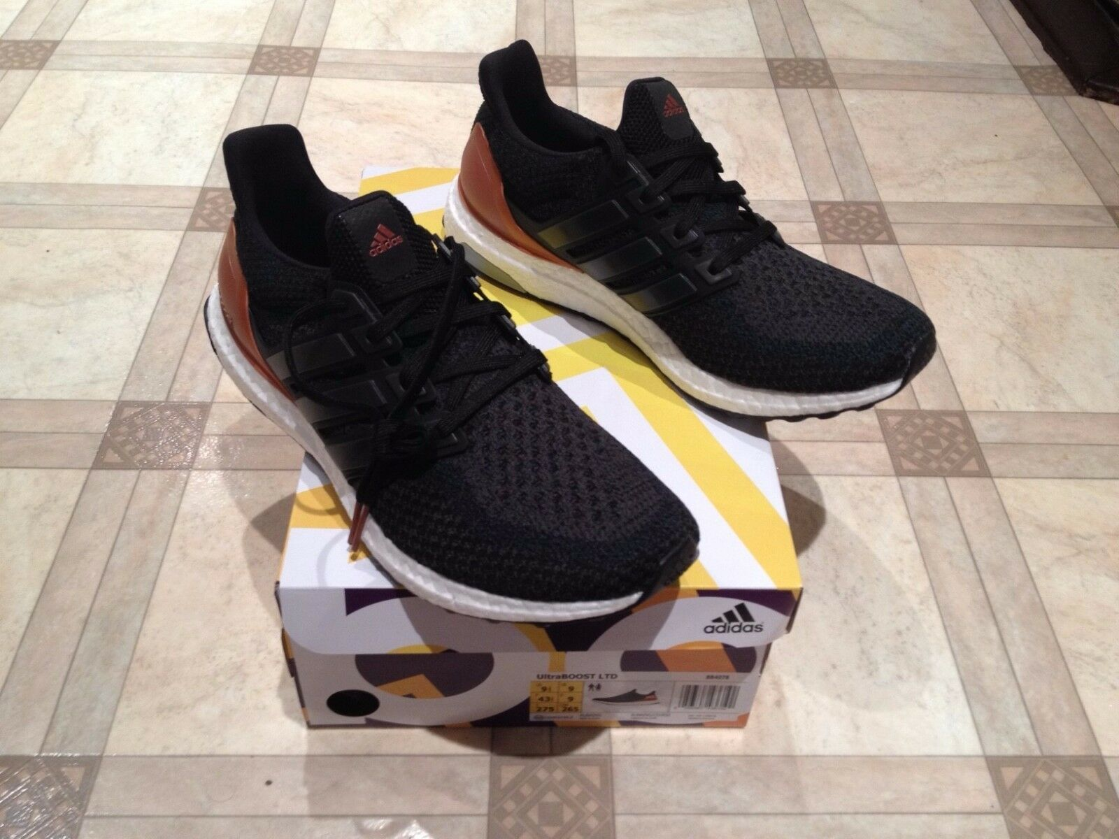 ADIDAS ULTRABOOST ULTRA BOOST BRONZE BRONZE BRONZE OLYMPIC PACK ALL SIZES 6 7 8 9 10 11 12 NEW 0ded47