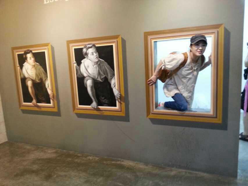 3D ähnliche imitieren 194 Fototapeten Wandbild Fototapete BildTapete Familie