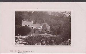 Old Mill Jesmond Dene Newcastle Postcard Vintage - Wembley, United Kingdom - Old Mill Jesmond Dene Newcastle Postcard Vintage - Wembley, United Kingdom