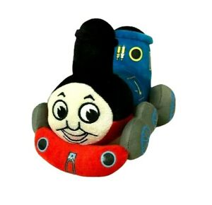 Thomas-The-Tank-Engine-And-Friends-Soft-Plush-Train-Toy-2012