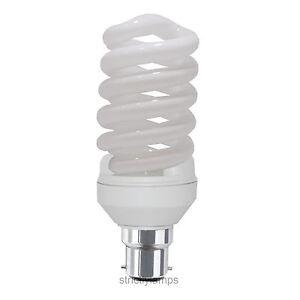 Cool White Energy Saving Light Bulbs: Image is loading Cool-White-35w-Energy-Saving-Spiral-Light-Bulb-,Lighting