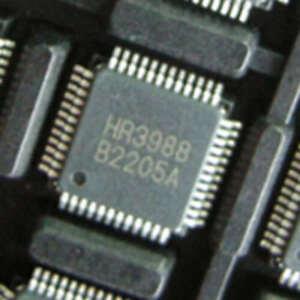 100x ROHM CAPACITOR MCH315C332KK Ceramic capacitor 3.3nF 10/% 50V 1206