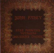 John Fahey - Fare Forward Voyagers [New CD] UK - Import