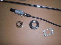 1967 Chevelle,el Camino Reproduction Fender Antenna (correct One)
