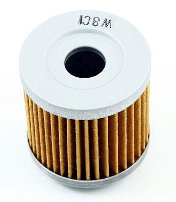 Emgo Oil Filter 10-55510 Kawasaki 2005 2006 05 06 KFX400 KFX 400 16510-29F00