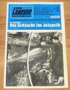 Der-Landser-Grossband-Nr-778-Die-Schlacht-im-Atlantik-1939-41-Die-erste-P