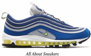 Image is loading Nike-Air-Max-97-034-Atlantic-Blue-Voltage-