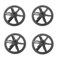 4pcs Main Gear Drive Set for Align T-rex TREX 450 Series rc helicopter      I