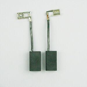 WSS 12-125 Kohlebürsten Kohlen für Fein WPO 12-27 E WSS 12-230 WSG 8-115