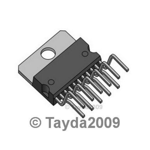 2 x LM3886T LM3886 HIFI 68W AUDIO POWER AMPLIFIER IC