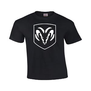 Dodge-Ram-T-Shirt-Mens-and-Youth-Sizes-Gildan