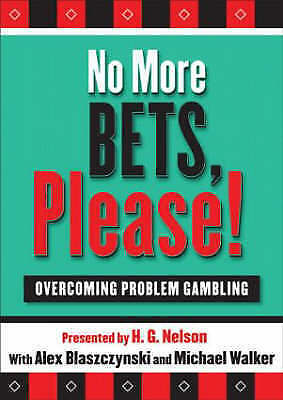 No More Bets, Please!: Overcoming Problem Gambling by Monkey See Productions,...