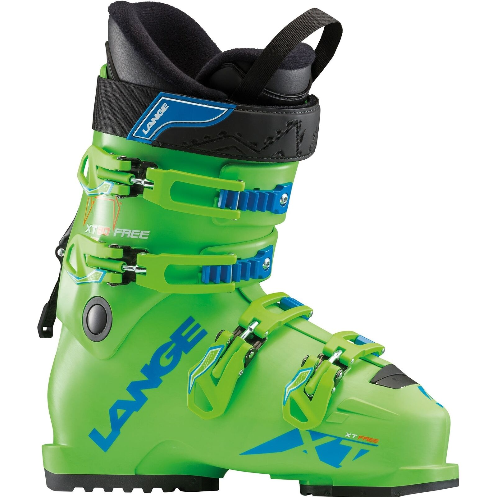 Lange XT 80 S.C Wide Junior Ski Boot