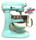 KitchenAid RKP26M1X 10 Speed 6qt Pro 600 Large Capacity Stand Mixer - Aqua Sky