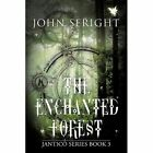 The Enchanted Forest Jantico Series Book 3 Paperback – 27 Apr 2010