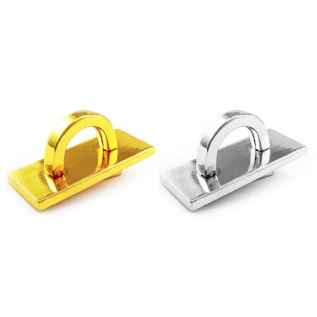 Handbag Metal Arch Bridge Decorative Accessories Ornament connector AQK