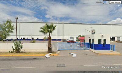 Nave Industrial en Complejo Industrial Chihuahua