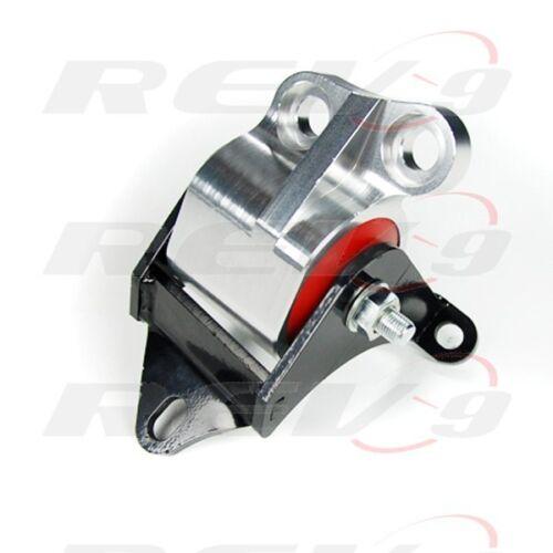 CNC BILLET ENGINE MOTOR MOUNT FOR 96-00 CIVIC EK EK9 EM1 D15 D16 B16 B18 B20 JDM
