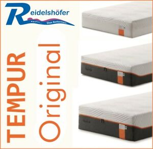 Tempur-Mattress-Original-90x200-100x200-cm-21-Supreme-25-Elite-30-Luxe