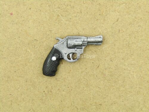 Harvey Dent 1//12 scale toy Revolver Pistol