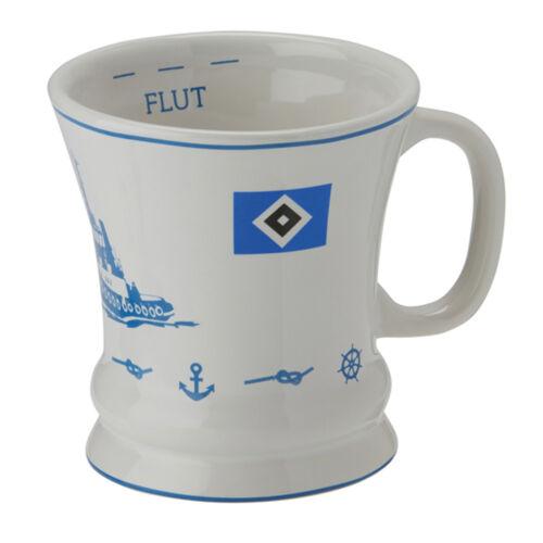 "Tasse Kaffeebecher ""Schlepper"" Hamburger SV HSV"