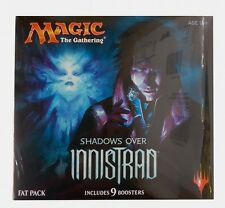 Magic Shadows over Innistrad Fat Pack - englisch Magic the Gathering Set