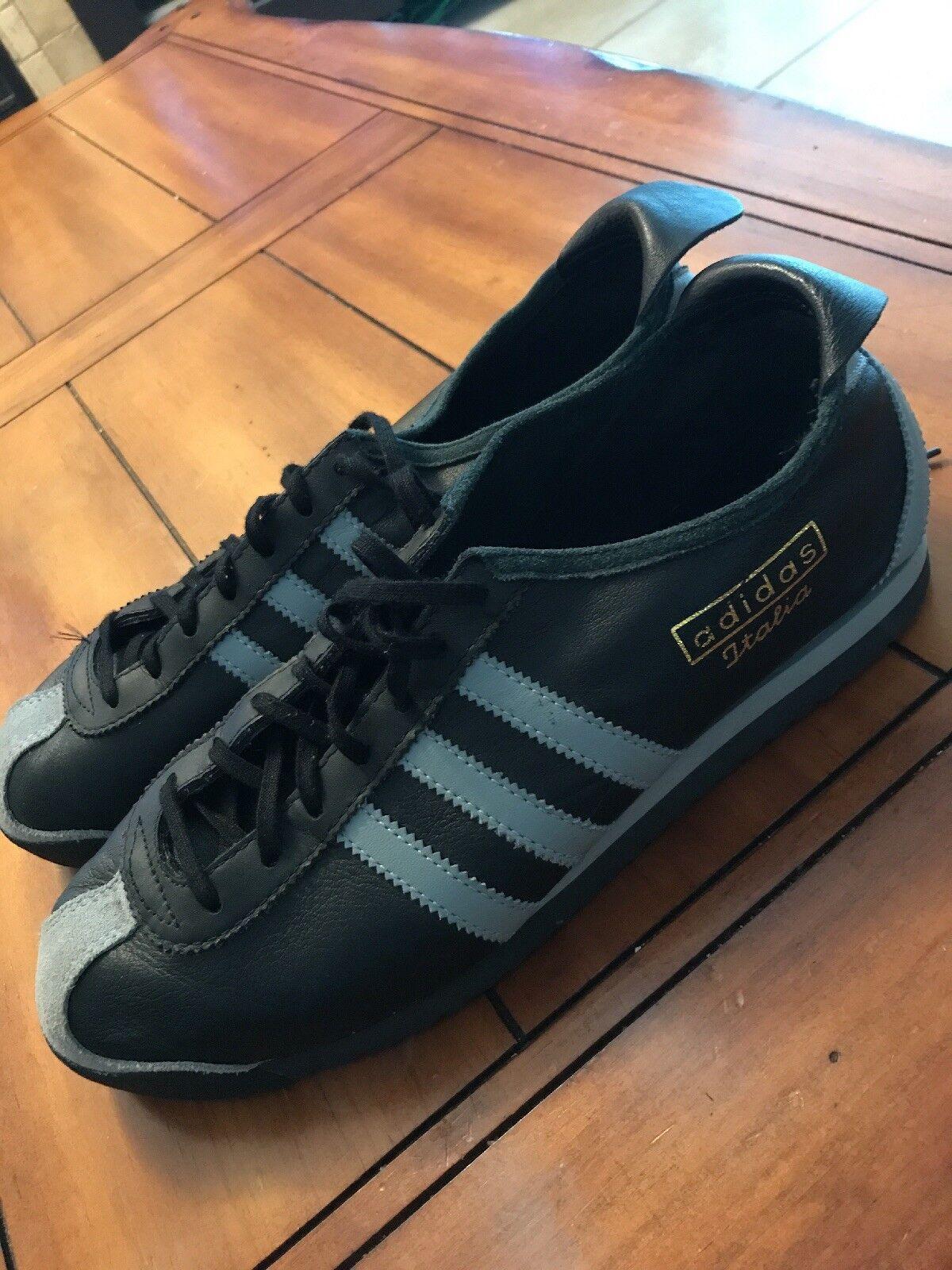 cef37e02ee75 adidas adidas adidas italia ii kangourou hommes cuir chaussures 7, | Le  Prix De Marché 80cfbb