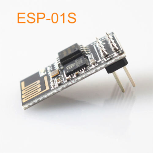 ESP8266 ESP-01S Serial WIFI Wireless Transceiver Modul Send Erhalten AP+STA AHS